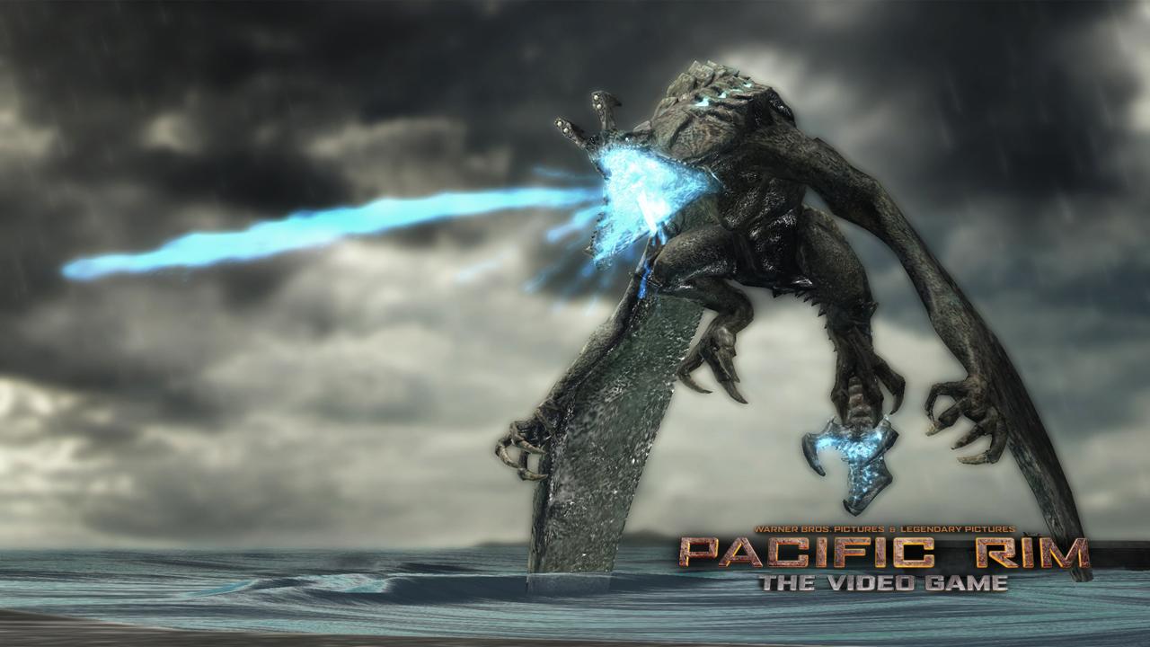 Characters Pacific Rim The Video Game I kaiju sono creature immaginarie che appaiono nel film pacific rim. characters pacific rim the video game